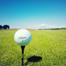 Golf Networking