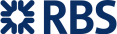 RBS Logo for Corporate Golf Event