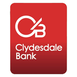 Corporate Golf Glasgow Clydesdale Bank