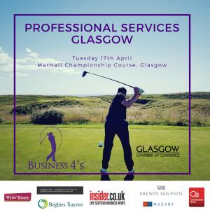 Corporate Golf Glasgow