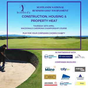Construction Housing Property Golf Scotland
