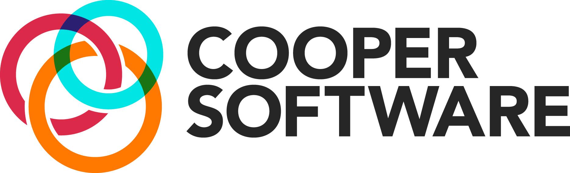 Corporate Golf Edinburgh Cooper Software
