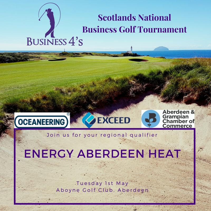 Business Fours Aberdeen