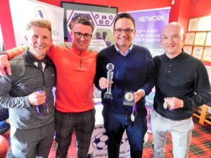 Glasgow Golf Event
