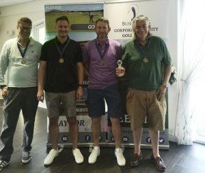 Midlands Golf Champions
