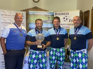 National Business Golf Champions