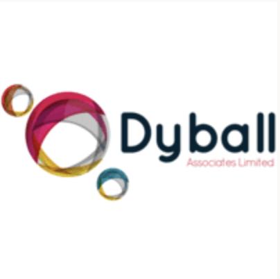 Dyball Logo for Golf Networking in Birmingham
